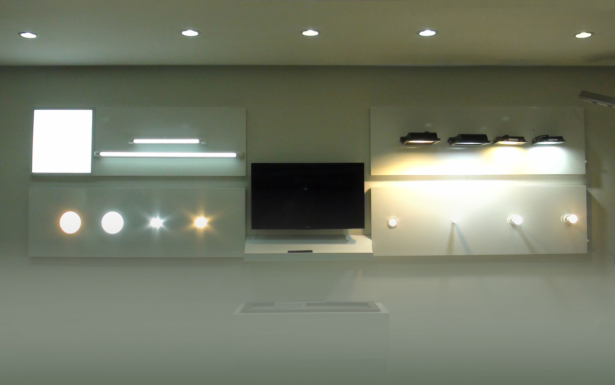 AIO LED Products